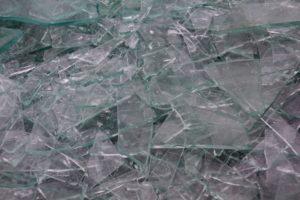 Прием листового стекла